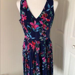 Maggy London springtime dress